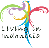 Living In Indonesia Information website
